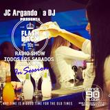 FLASHBASCK 90s RADIO SHOW BY JC ARGANDOÑA DJ 1.10.2016