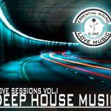 Love Sessions Vol.1