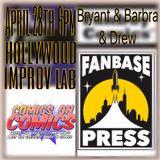 Comics On Comics S7 E5
