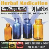 Herbal Medication on a Monday....11th serving... 70ties style