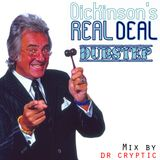 Dr Cryptic - Dickinson's Real Deal Dubstep (March 2012 Mix)