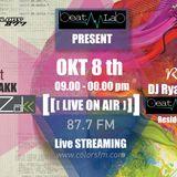 [Podcast] DJ Zakk live on Beat Lab