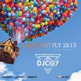 Mix Junio Fly 2k15 - Dj C@7