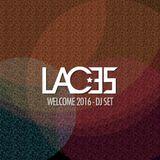 Welcome 2016 (EDM Mixtape)