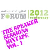 2012 NDF Speaker Sessions vol. 1