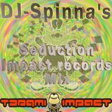 DJ Spinna's Seduction Impact records mix