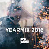 RCH & JARRO pres. YearMix 2016