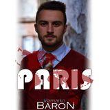 Paris - Baron Vlamarko Mix 2014