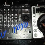 djyoyo2a mix live sur freeze05radio du 27.05.2015