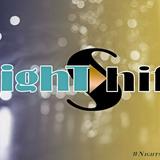 Dante GBRL - NightShift Party Promo Mixtape