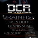 SEIMEN DEXTER @ DCR LABELNIGHT | 06.05.16 | SEKTOR7 DÜSSELDORF