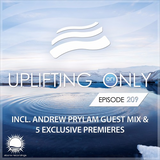 Ori Uplift - Uplifting Only 209 (incl. Andrew Prylam Guestmix) (Feb 9, 2017) [All Instrumental]