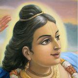Sripad Aindra Prahbu. Nityananda Trayodashi kirtan. 01.31.2007