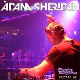 Adam Sheridan / Episode 85