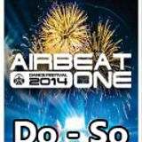 Airbeat One 2014 Club Mix No.1