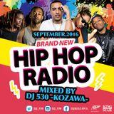 HIP HOP RADIO vol.1 / DJ 530