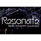 VEGAN LOGIC - RESONATE FESTIVAL 2 - 12.4.2017