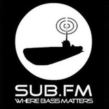ENiGMA Dubz - Sub-Mission Sessions - Special Guest 'The Strangers' 22/02/13 [Sub.Fm)