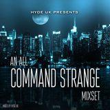 Command Strange Mixset