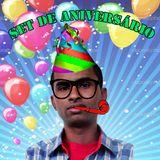 Set de Aniversário 2014 - Steffano Moraes