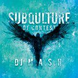 M.A.S.H @SQ - Deep Tech Minimal Contest Mix