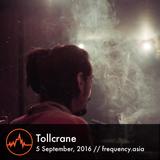 Tollcrane - 5th September, 2016