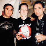 Rockin´Blues Session con DJ Quique Lledó en Crazy Blues Radio 104.4 FM