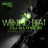 Weekend beat # 007