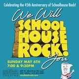 School House Rock is Revisited at the Laurie Beechman Theater