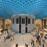 Jedna priča iz britanskog muzeja (Radio Gerijatrija, 22.5.2019.)
