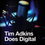 Episode 13 - Getting Back On The Digital Horse