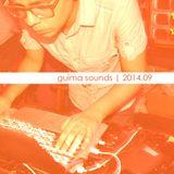 guima sounds | 2014.09