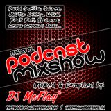 DJ Mcflay® - Podcast Mixshow Episode 21