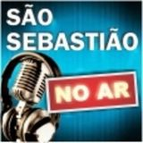 RÁDIO SÃO SEBASTIÃO NO AR - PGM 101 - 19.08.13