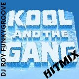 DJ Roy Funkygroove Kool & the Gang Hitmix