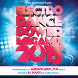 Electro Dance Power Megamix 2015