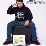 DJ Corrupted - In The Hood Volume 1