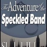 The Speckled Band - Sherlock Holmes