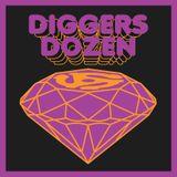 Wayne Atkinson - Diggers Dozen Live Sessions (May 2013 London)