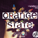 Orange State 011 [08.06.16]