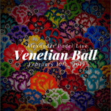 Venetian Ball Live (Raw) Party Mix