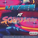Live! At Sound Saturday (Tag Set with D-Link, William Killington, & Pumba)