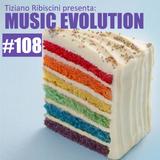 MUSIC EVOLUTION #108