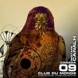 Club du Monde @ Canada - Canalh - aug/2010