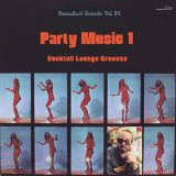 Sweedest Sounds Vol. 54 - Party Music 1