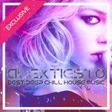 Alex Tiesto - Best Deep Chill House Music   Mixtape 019