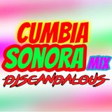 Cumbia Mix Sonora De Margarita/Dinamita/Maya/tropicana