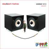 Mixshow Iacopo Porri October 2014