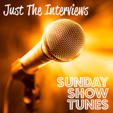 Just The Interviews - Carmen Cusack
