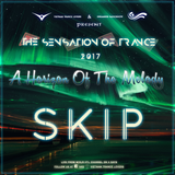 SKIP Live @ Melody Of Emotion stage - TSOT 2017 - A Horizon Of The Melody